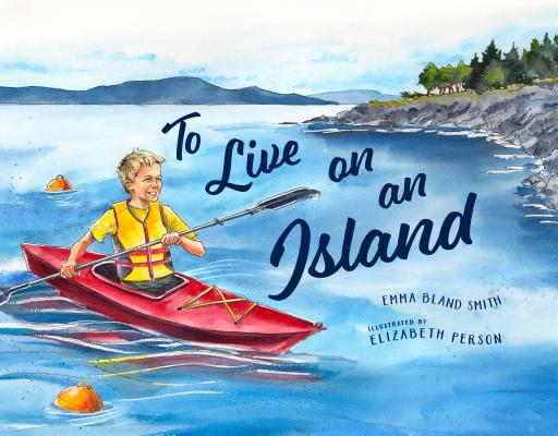 To Live on an Island Cover Image