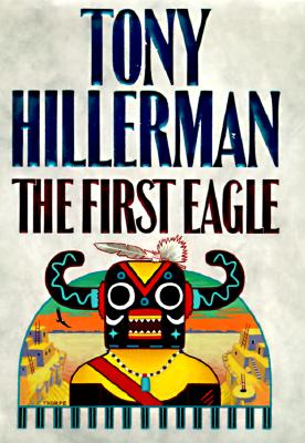 The First Eagle Cover