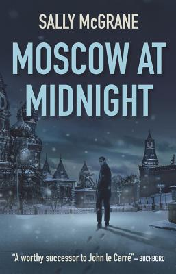 Moscow at Midnight Cover Image