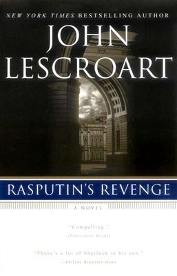 Rasputin's Revenge (An Auguste Lupa Novel) Cover Image