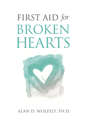 First Aid for Broken Hearts Cover Image