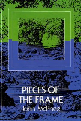 Pieces of the Frame Cover