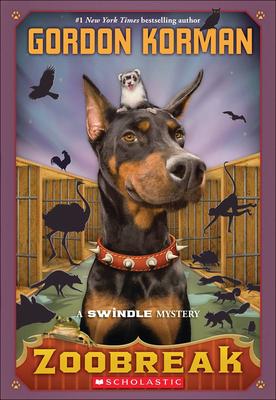 Zoobreak (Swindle) Cover Image