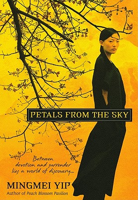 Cover for Petals From The Sky