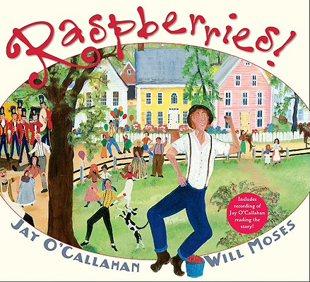 Raspberries! Cover
