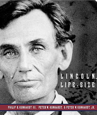 Lincoln, Life-Size Cover