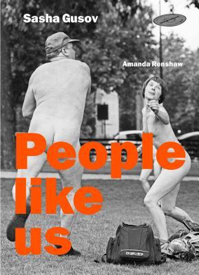 People Like Us Cover Image
