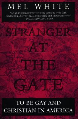 Stranger at the Gate Cover