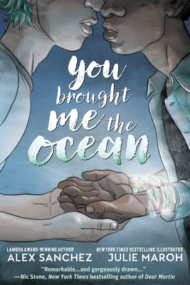 You Brought Me The Ocean Cover Image