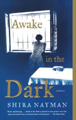 Cover for Awake in the Dark