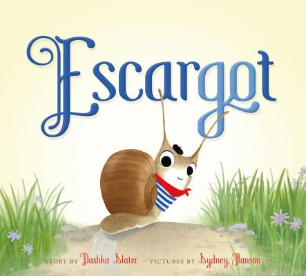 Escargot Cover Image