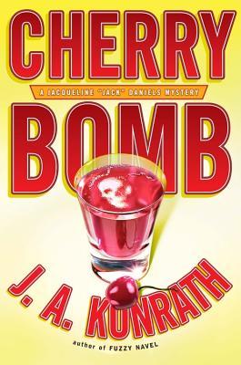 Cherry Bomb Cover