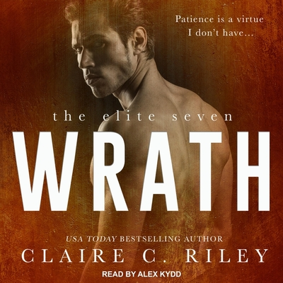 Wrath Cover Image
