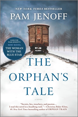 The Orphan's Tale Cover Image