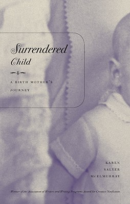 Cover for Surrendered Child