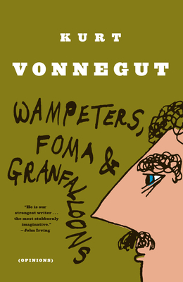 Wampeters, Foma & Granfalloons Cover