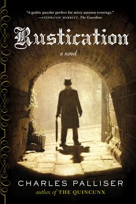 Cover for Rustication