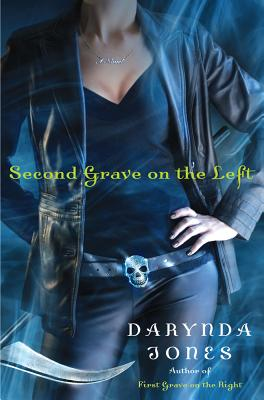 Second Grave on the Left Cover