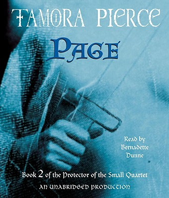 Cover for Page
