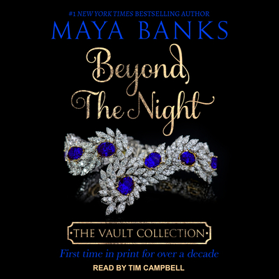 Beyond the Night Cover Image