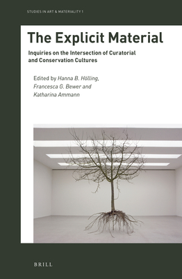 The Explicit Material: Inquiries on the Intersection of Curatorial and Conservation Cultures Cover Image