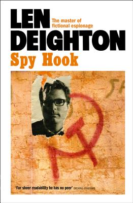 Spy Hook Cover Image