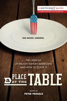Cover for A Place at the Table