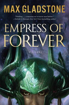 Empress of Forever: A Novel Cover Image