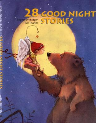 28 Good Night Stories Cover