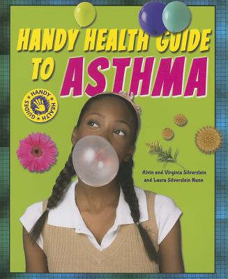 Handy Health Guide to Asthma (Handy Health Guides) Cover Image