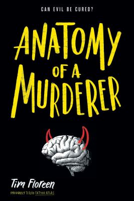 Anatomy of a Murderer Cover Image
