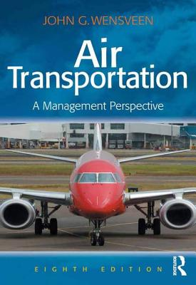 Air Transportation: A Management Perspective Cover Image