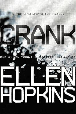 Crank Cover Image