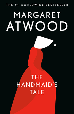 cover for The Handmaid's Tale