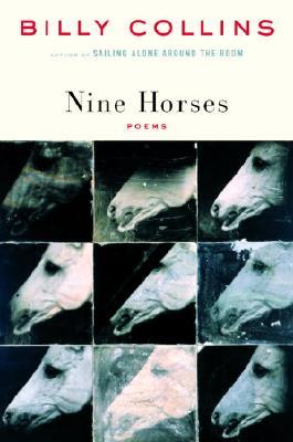 Nine Horses Cover