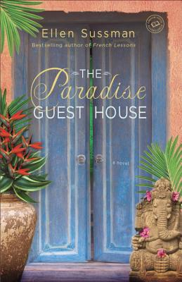 The Paradise Guest House Cover