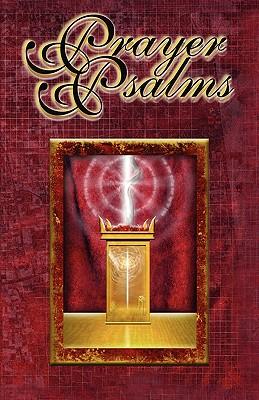 Prayer Psalms Cover Image