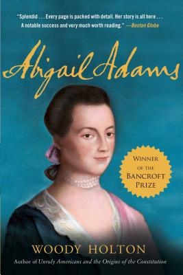 Abigail Adams Cover Image