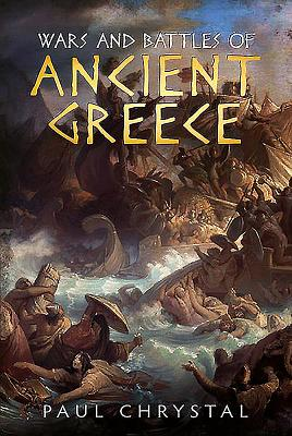 Wars and Battles of Ancient Greece Cover Image