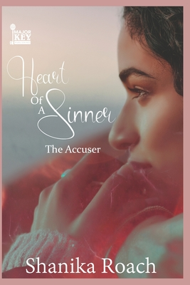 Heart of a Sinner: The Accuser Cover Image