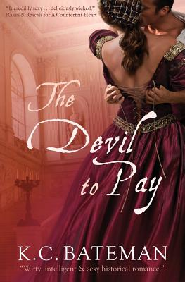 The Devil To Pay Cover Image