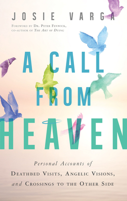 A Call from Heaven Cover