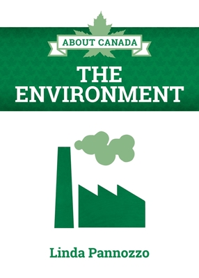 About Canada: The Environment Cover Image