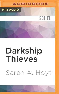 Darkship Thieves Cover Image