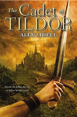 The Cadet of Tildor Cover