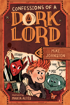 Confessions of a Dork Lord Cover Image