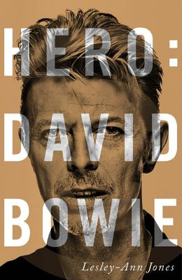 Hero: David Bowie Cover Image
