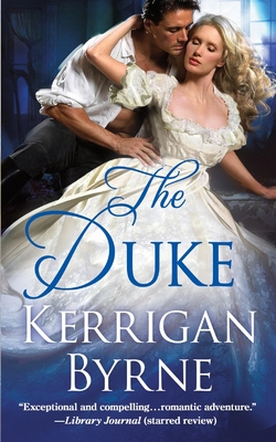 Duke (Victorian Rebels) Cover Image