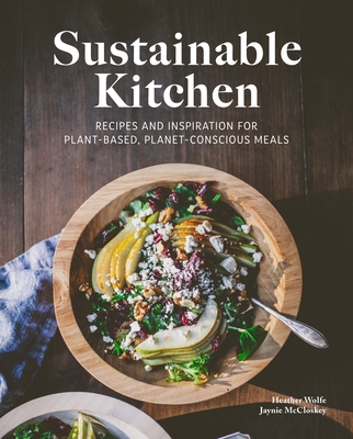 Sustainable Kitchen Cover Image