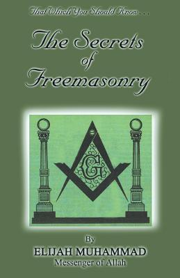 The Secrets Of Freemasonry Cover Image